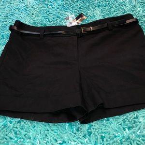 NWT Express Shorts